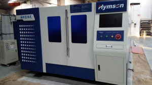 CNC Automatic Laser Machine