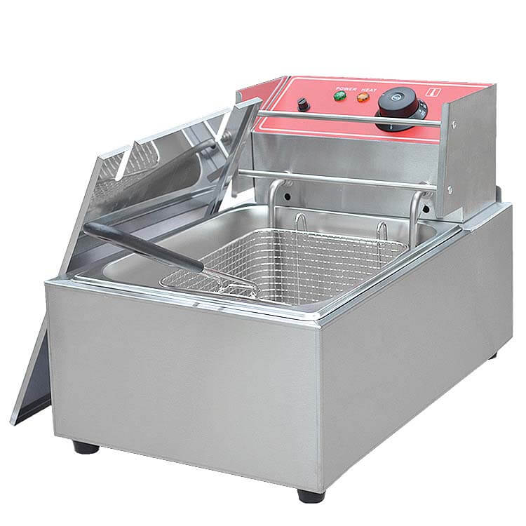 Eelectric Deep Fryer