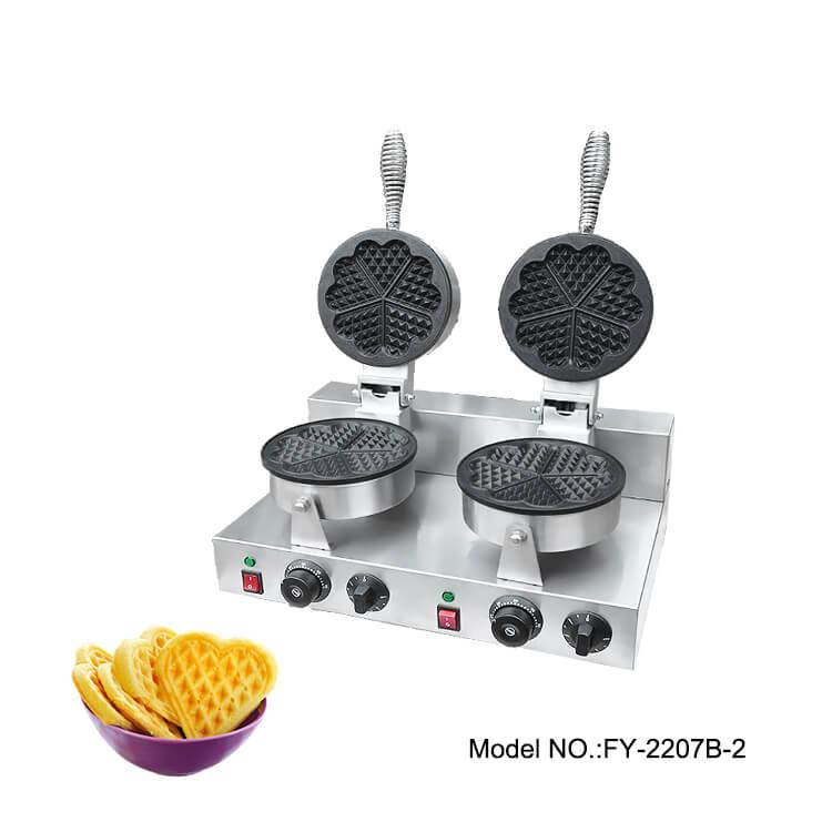 Portable Waffle Maker