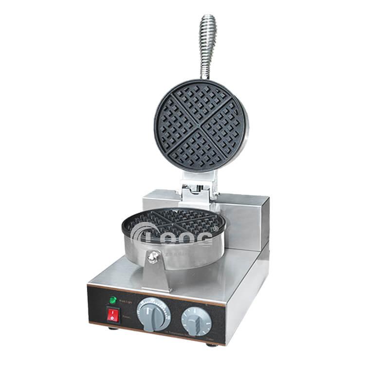 Single Waffle Iron