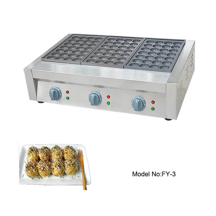 Takoyaki Pan For Sale