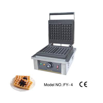 Waffle Iron Maker