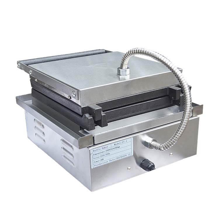 Waffle Machine Price