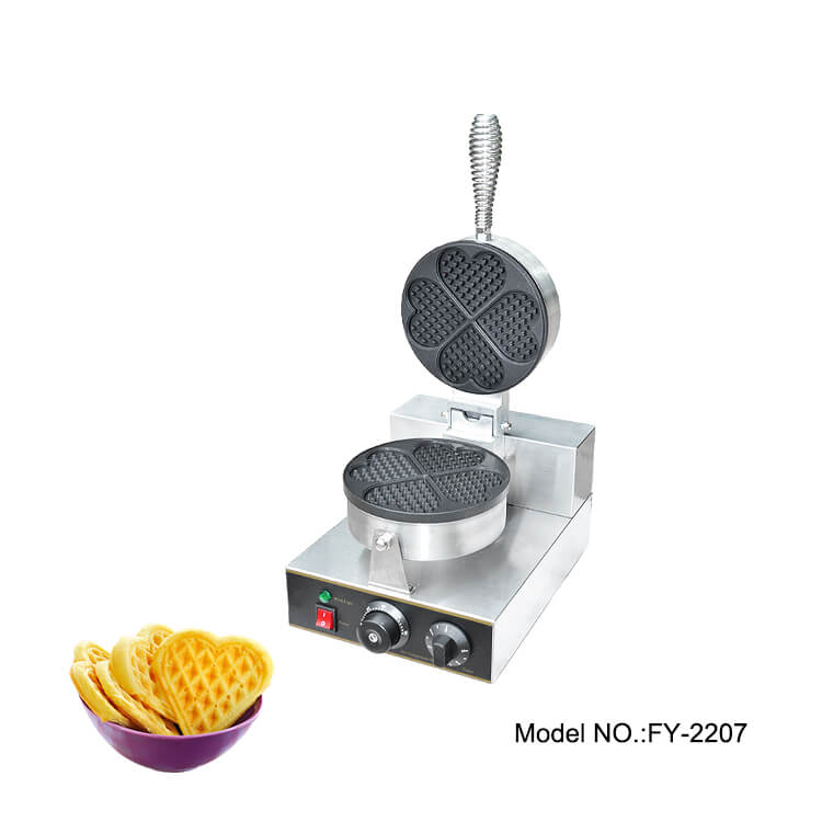 Waffle Machine Supplier