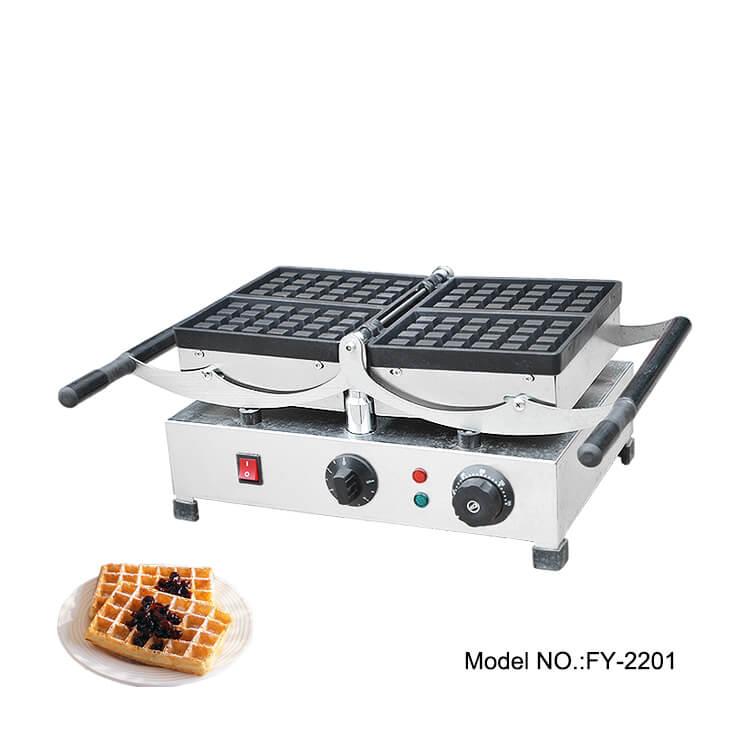 Waffle Maker Industrial