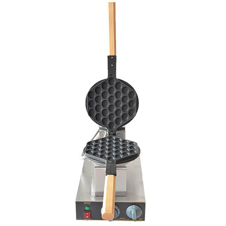 Commercial Egg Waffle Maker