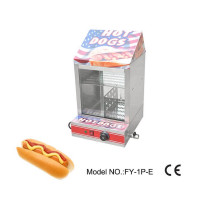 Electric Hot Dog Steamer Warmer
