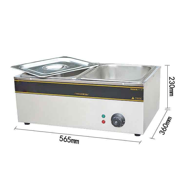 Food Warmers Machine