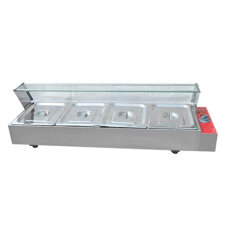 Food Warmers for Catering