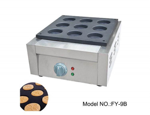 Obanyaki Maker Japanese Red Bean Cake Maker For Sale