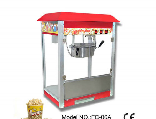Popcorn Machine Electric Commercial Distributor Goodloog