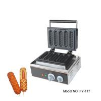 Waffle Stick Machine