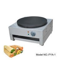 Commercial Crepe Maker