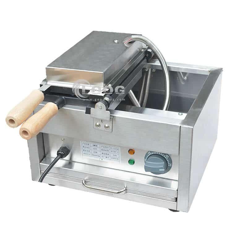 Commercial Taiyaki Machine