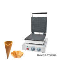 Commercial Ice Cream Waffle Cone Maker