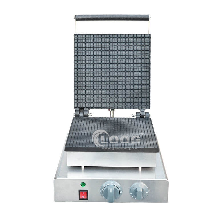 Industrial Waffle Cone Maker