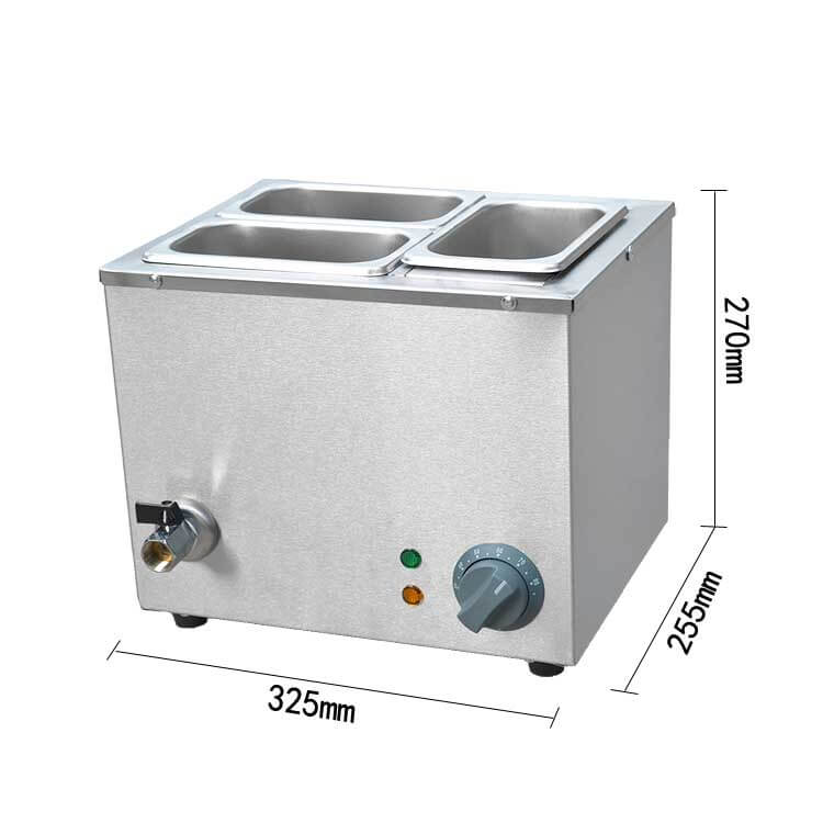 Commercial Chocolate Melter for Sale