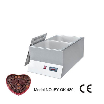 Commercial Chocolate Melting Machine