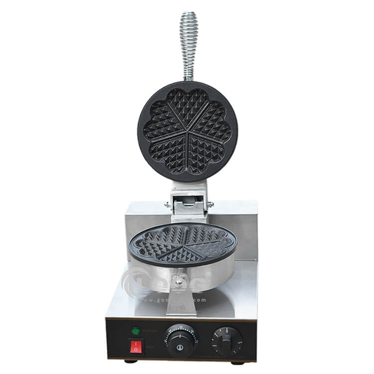 Commercial Waffle Maker for Sale