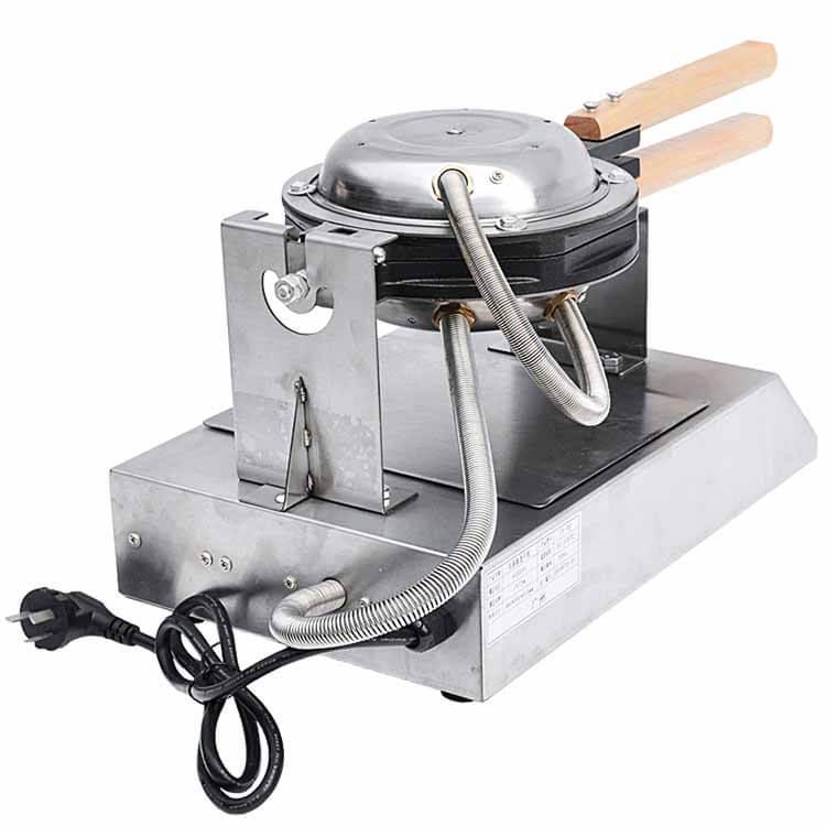 HK Egg Waffle Machine for Sale