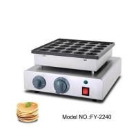 Dutch Mini Pancake Maker
