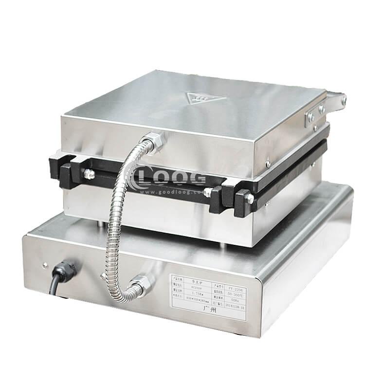 220v Waffle Maker