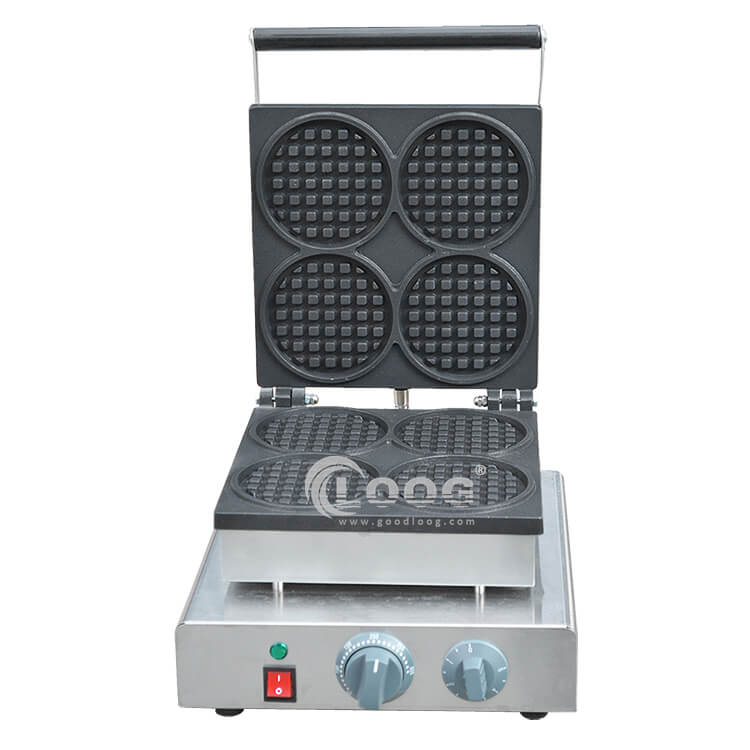 Commercial Waffle Machine for Sale