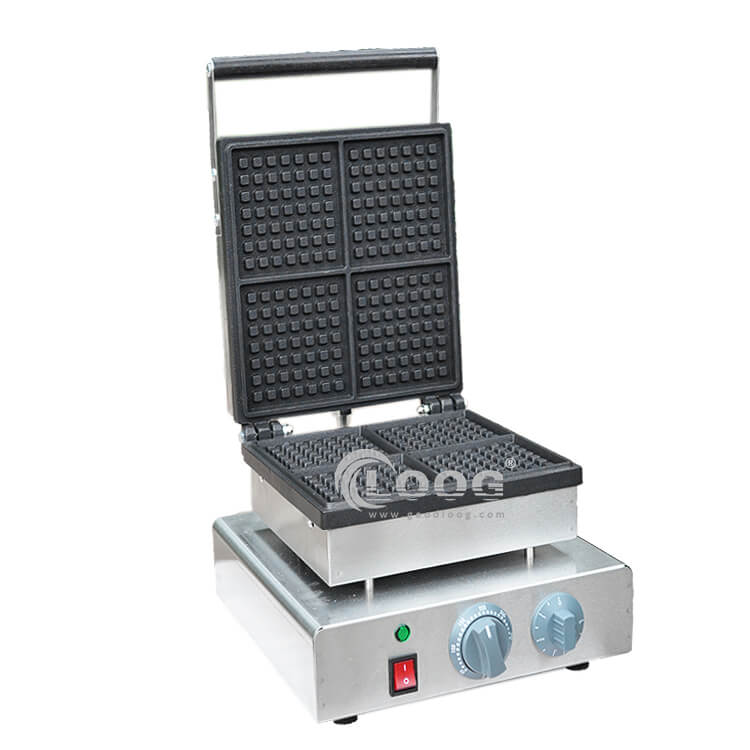 Commercial Waffle Machines