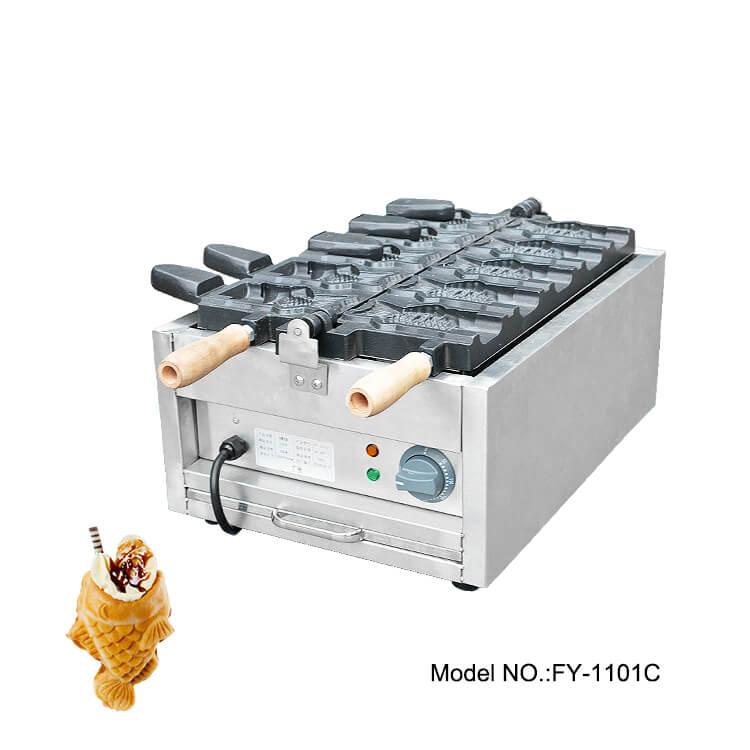 Electric Taiyaki Maker