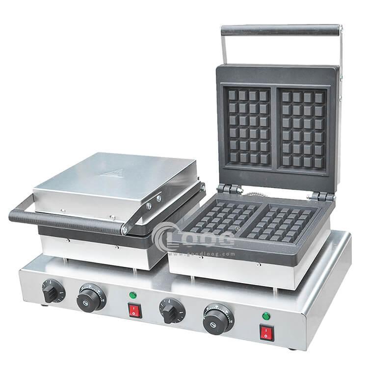 Waffle Equipment