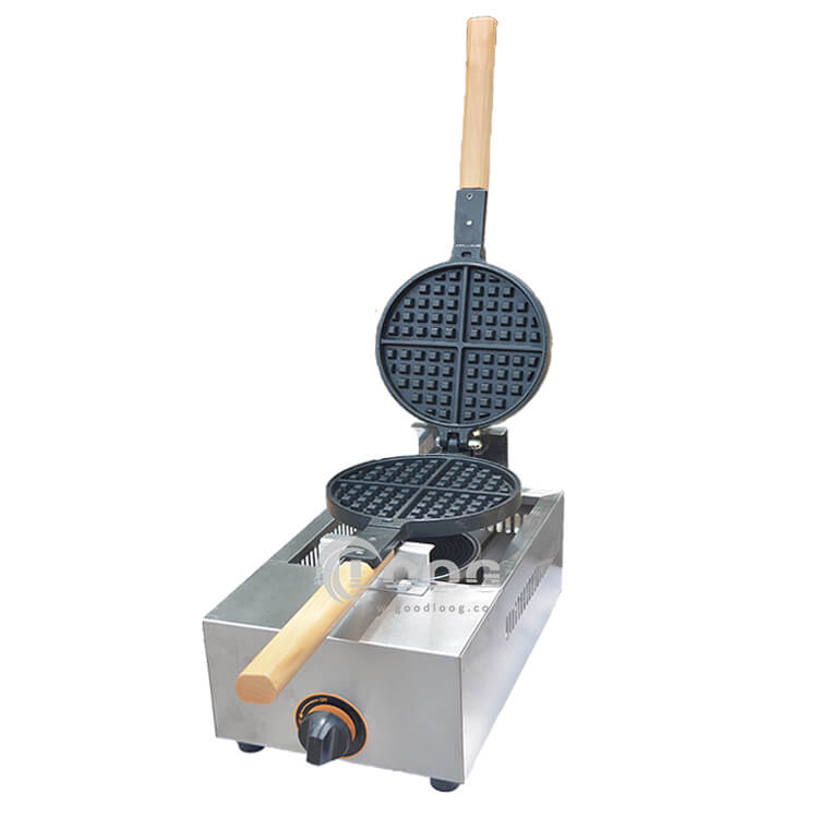 Belgian Waffle Maker Commercial