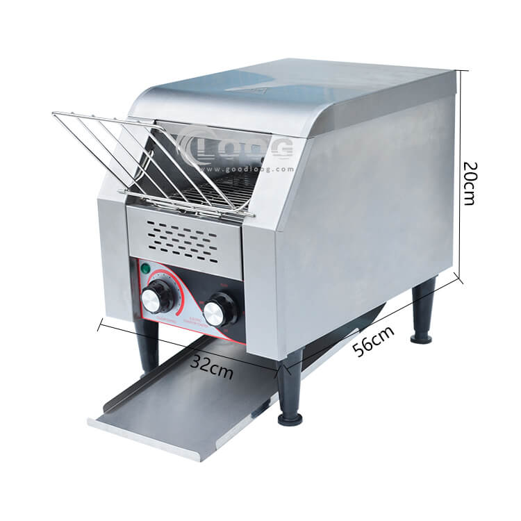 Best Commercail Toasters