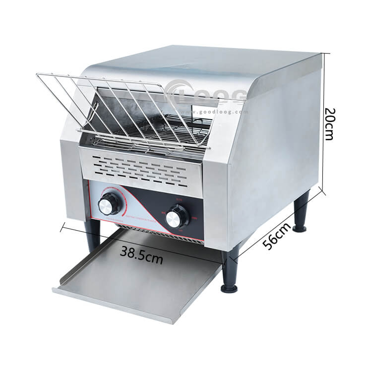si use efficiency bread kitchen cheap toaster commercial high china t conveyor electric pdtl as htm guangzhou