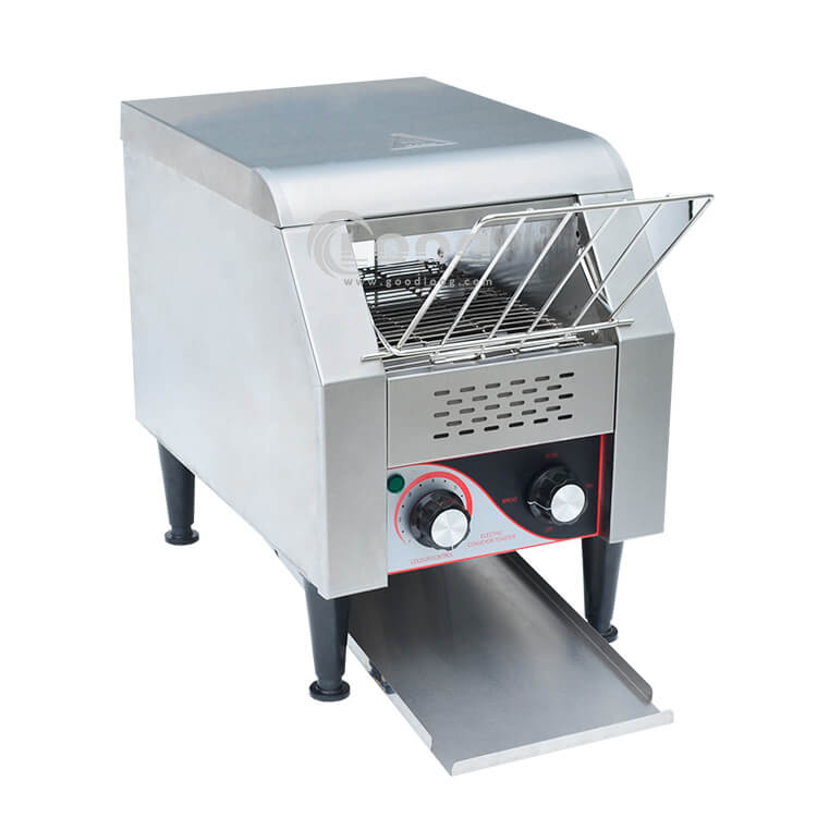 Best Commercial Conveyor Toaster