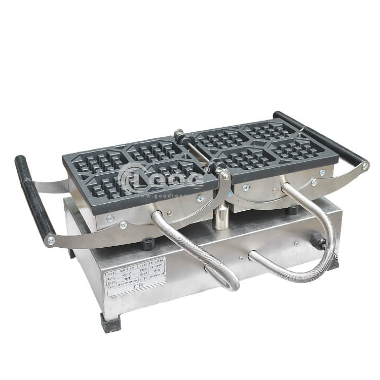 Best Commercial Waffle Iron