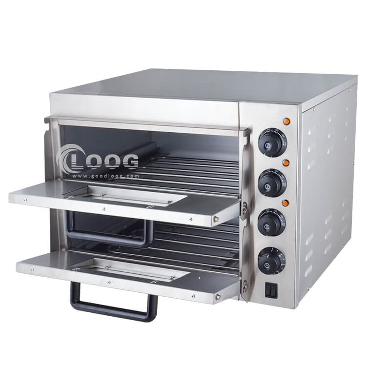 Buy Commercial Pizza Oven