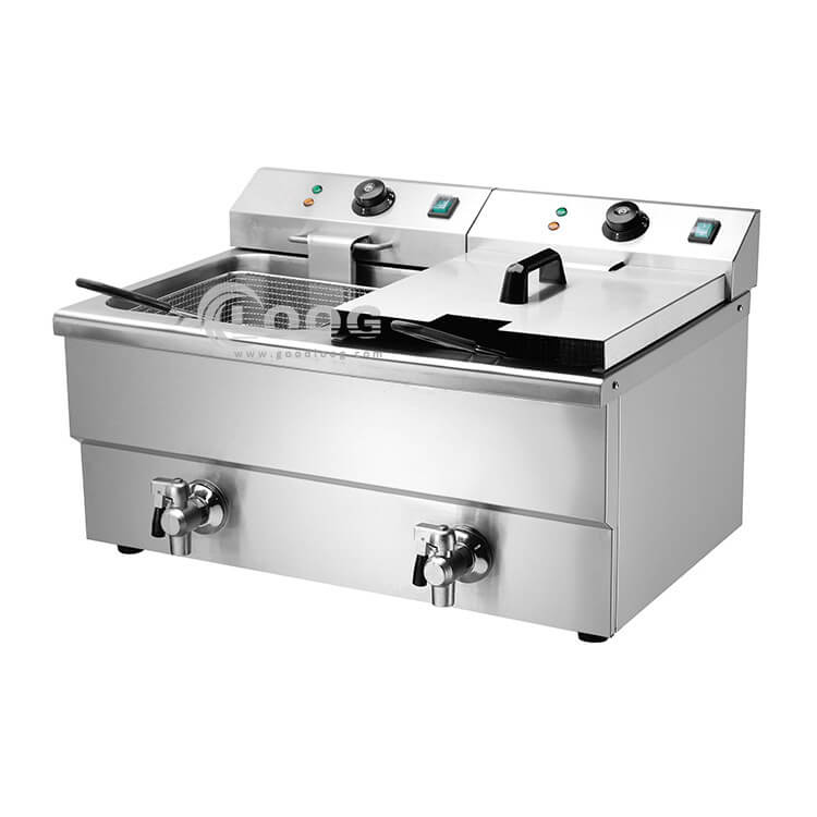 Commercial Deep Fryer Electric