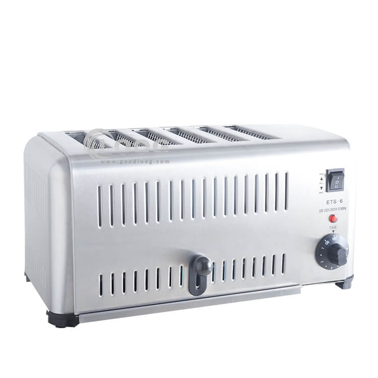 Commercial Electric Toaster