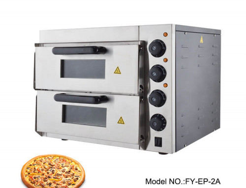 Commercial Pizza Oven for Sale 220V Catering Equipments