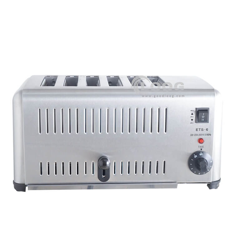Commercial Toasters For Sale