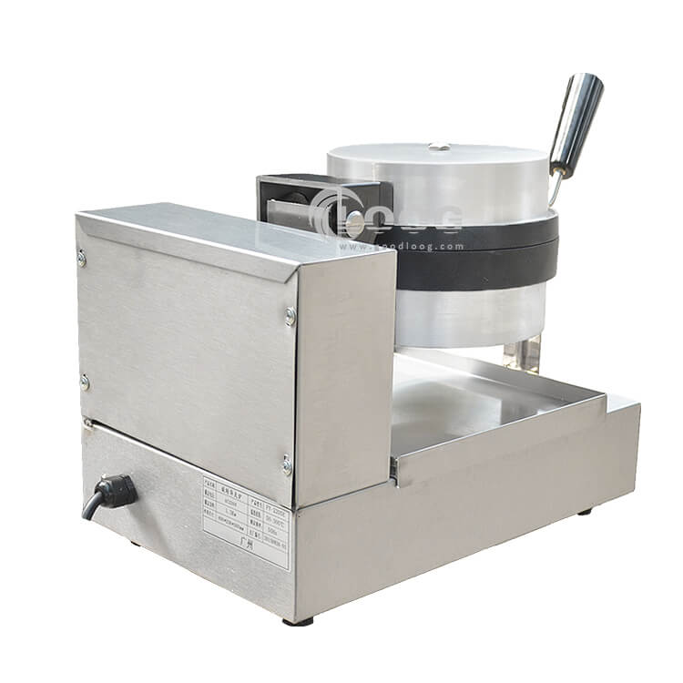 Commercial Waffle Bakers