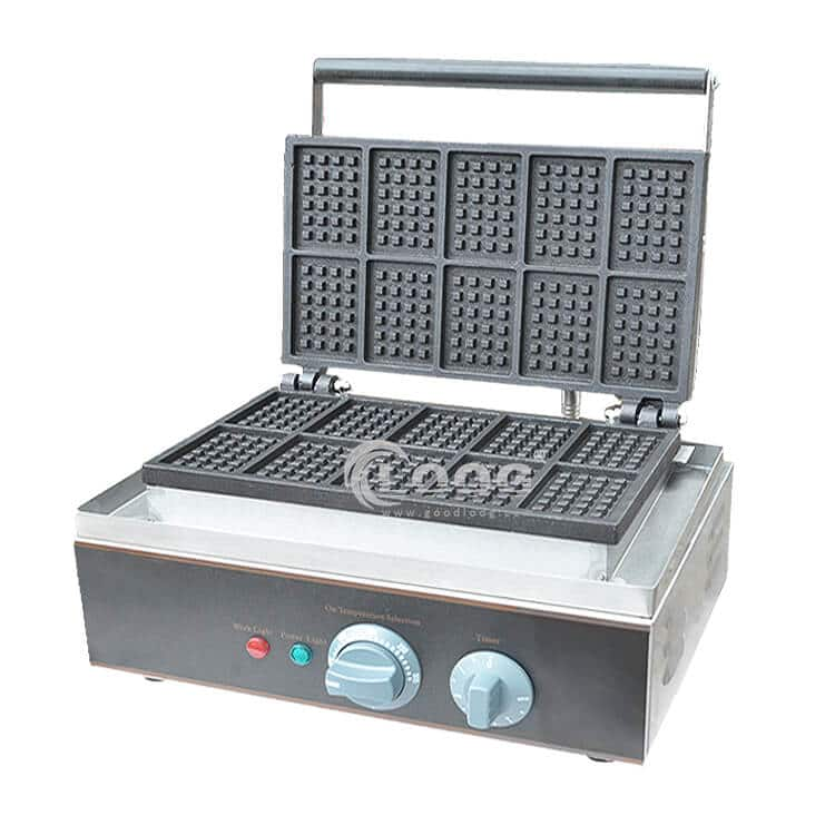 Commercial Waffle Maker for Hotels