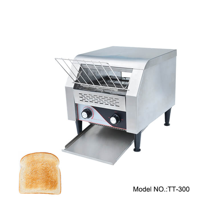 Conveyor Toasters Commercial