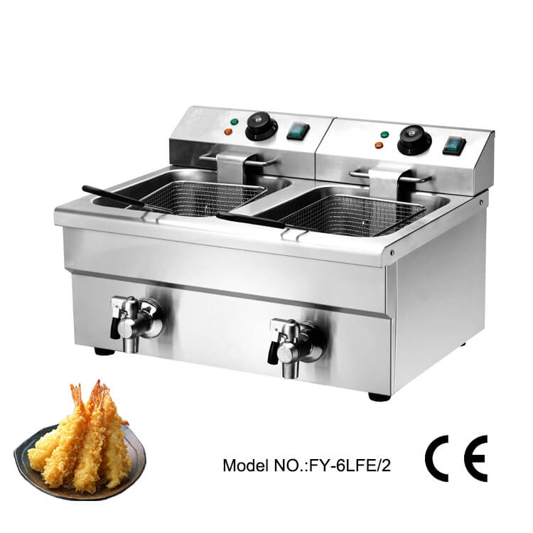 Deep Fryer Commercial