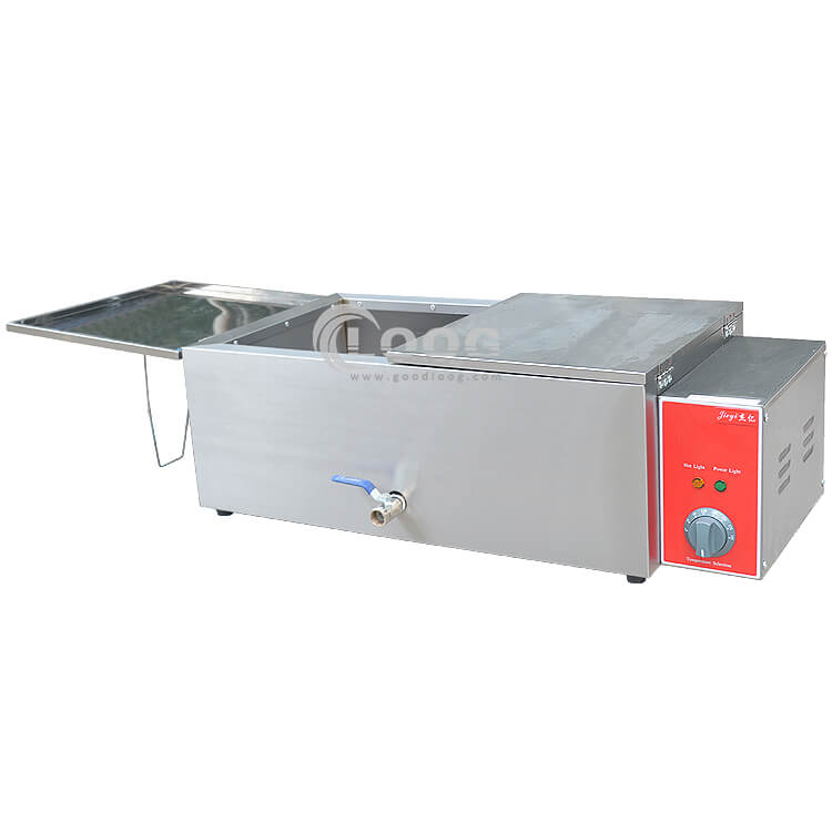 Electric Chip Fryer