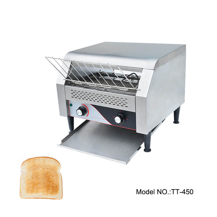 Electric Toasters Commercial