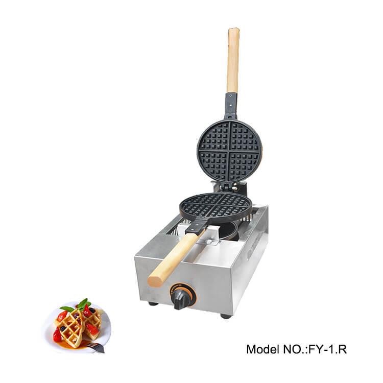 Gas Waffle Maker