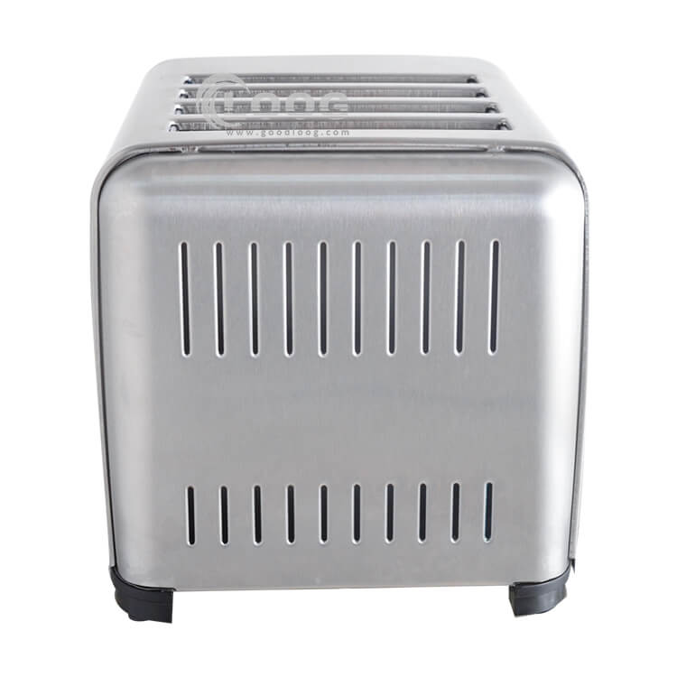 Handmade Commercial Toasters