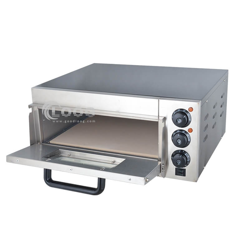 Industrial Pizza Oven For Sale