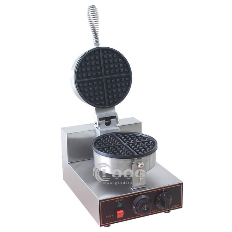 Perfect Waffle Maker